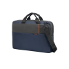 SAMSONITE Notebook táska 76370-1090, LAPTOP BAG 15.6 (BLUE) -QIBYTE
