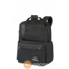 "SAMSONITE Openroad Weekender Backpack 17.3"" fekete"