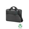 """SAMSONITE QIBYTE Laptop Bag 17.3"""" - Fekete (16N-009-003)"""