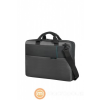 "SAMSONITE QIBYTE  Laptop Bag 17.3""  Szürke"