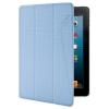 """SAMSONITE Thermo Tech iPad Portfolio 9.7"""" világoskék"""