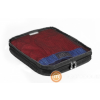 SAMSONITE Travel Accessories V Packing Cases (Set of 2) fekete