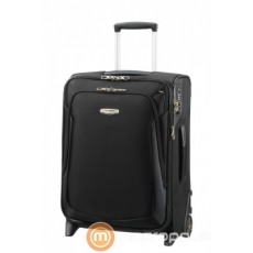 SAMSONITE X'BLADE 3.0    Upright 55/20 Exp.   Fekete