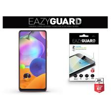 Samsung A315F Galaxy A31 képernyővédő fólia - 2 db/csomag (Crystal/Antireflex HD) mobiltelefon kellék