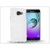 Samsung A510F Galaxy A5 (2016) szilikon hátlap - Jelly Flash - fehér