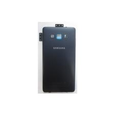 Samsung A700 Galaxy A7 hátlap (akkufedél) fekete, sötétkék** mobiltelefon előlap