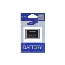 Samsung AB553443DU akkumulátor A típusú (800mAh, Li-ion, L760)* mobiltelefon akkumulátor