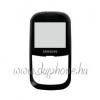 Samsung B3210 előlap fekete*