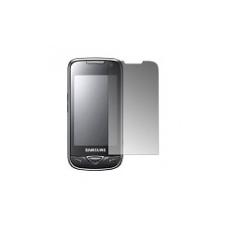 Samsung B7722 kijelző védőfólia* mobiltelefon előlap