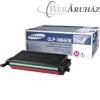 Samsung CLP 660 [M] toner [5K] (eredeti, új)