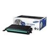 Samsung CLP-K660A Lézertoner CLP 610, 660 nyomtatókhoz, SAMSUNG fekete, 2,5k