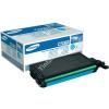 Samsung CLT-C5082S (CLP-620/CLP-670) CY cián (kék) (CY-Cyan) eredeti (gyári, új) toner