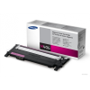 Samsung CLT-M406S Lézertoner CLP 365, CLX 3305 nyomtatókhoz, SAMSUNG vörös, 1k