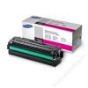 Samsung CLT-M506L Lézertoner CLP 680ND, CLX 6260 nyomtatókhoz, SAMSUNG vörös, 3,5k (TOSAM680MH)