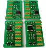 Samsung CLX-6200 CLP-Y660B yellow toner - chip a töltéshez  CLP-610ND, CLP-660, CLP-660ND, CXL-6200FX, CLX-6