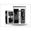 Samsung E250/F250/M310/M620/X160/E1120/E2210 gyári akkumulátor - Li-Ion 800 mAh - AB463446BUC (csomagolás nélküli)