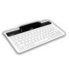 Samsung ECR-K10AWEG dokkoló qwerty billentyűzettel P1000,P1010 Galaxy Tab-hoz fehér*