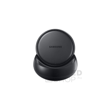 Samsung EE-MG950B DeX Station, fekete mobiltelefon kellék