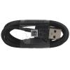 Samsung EP-DG950 fekete gyári Type-c adatkábel
