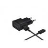 Samsung EP-TA20EBECGWW Travel Adapter (AFC ) - Black