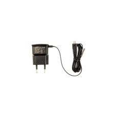Samsung ETA0U10EBE hálózati töltő, 5V/0,7A, fekete, gyári csomagolás nélkül tok és táska