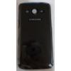 Samsung G386 Galaxy Core LTE akkufedél fekete*