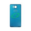 Samsung G850F Galaxy Alpha kék akkufedél