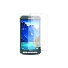 Samsung G870 Galaxy S5 Active kijelző védőfólia* mobiltelefon előlap