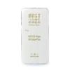 Samsung G928 Galaxy S6 Edge Plus átlátszó vékony szilikon tok