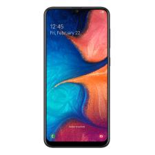 Samsung Galaxy A20e Dual 32GB A202FD mobiltelefon