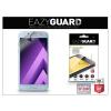 Samsung Galaxy A5 (2017) SM-A520F , Kijelzővédő fólia (az íves részre NEM hajlik rá!), Eazy Guard, Diamond Glass (Edzett gyémántüveg)