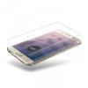 Samsung Galaxy A7 (2017) SM-A720F, Kijelzővédő fólia (az íves részre is!), elő és hátlapi, Beeyo Full Body, Clear Prémium