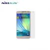 Samsung Galaxy A7 SM-A700F, Kijelzővédő fólia, Nillkin, Clear Prémium, 1 db / csomag