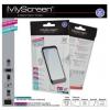 Samsung Galaxy Fresh S7390 / Trend Lite, Kijelzővédő fólia, MyScreen Protector, Clear Prémium / Matt, ujjlenyomatmentes, 2 db / csomag