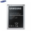 Samsung Galaxy J1 (2016) SM-J120, Akkumulátor, 2050 mAh, Li-Ion, gyári, EB-BJ120CBEG (csomagolás nélküli)