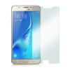 Samsung Galaxy J5 (2017) SM-J530F, Kijelzővédő fólia, ütésálló fólia, Tempered Glass (edzett üveg), Clear