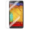 Samsung Galaxy NOTE 3 kijelzővédő fólia RAKTÁRRÓL képernyővédő kijelző védő védőfólia kristálytiszta