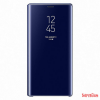 Samsung Galaxy Note 9 clear view cover, Kék