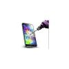 Samsung Galaxy S4 Mini ütésálló üvegfólia, tempered glass (edzett üveg) 0, 3 mm 9H