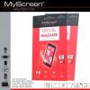 Samsung Galaxy S6 Edge Plus SM-G928, Készülékvédő fóliaburkolat (első és hátsó), MyScreen Protector, Body Guard, 1 db / csomag