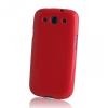 Samsung Galaxy S6 SM-G920, Műanyag hátlap védőtok, csillogó, flitteres, fekete