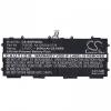 Samsung Galaxy Tab 3 10.1 P5200 / P5210, Akkumulátor, 6800 mAh, Li-Polymer, T4500E kompatibilis