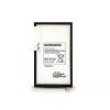 Samsung Galaxy Tab 3 8.0 SM-T310,  Akkumulátor, 4450 mAh, Li-Ion, gyári, T4450E