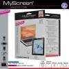 Samsung Galaxy Tab 4 8.0 SM-T335, Kijelzővédő fólia, MyScreen Protector, Clear Prémium
