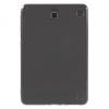 Samsung Galaxy Tab A 8.0 SM-T350, TPU szilikon tok, fényes szürke