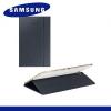 Samsung Galaxy Tab S 8.4 SM-T700, mappa tok, fekete, gyári, EF-BT700BBEG