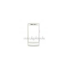 Samsung i8320 előlap ezüst* mobiltelefon előlap