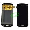 Samsung I8730 Galaxy Express szürke felújított LCD kijelző érintővel keret nélkül