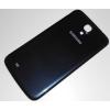 Samsung i9200, i9205 Galaxy Mega 6.3 akkufedél fekete