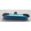 Samsung i9295 Galaxy S4 Active be-/kikapcsoló gomb kék*